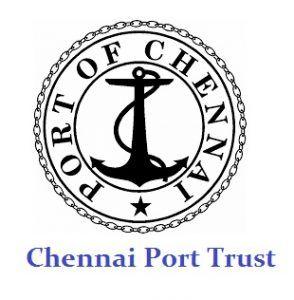Chennai port Trust :