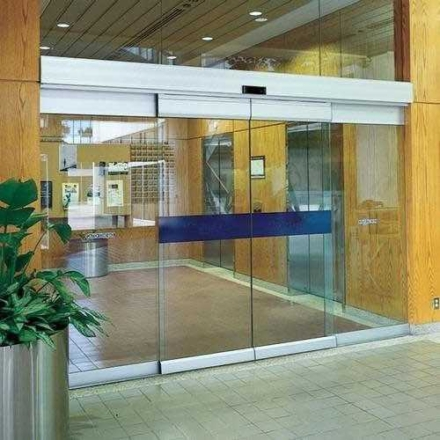 automatic-sliding-doors