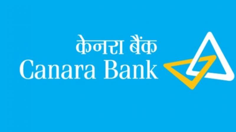 Canara Bank :