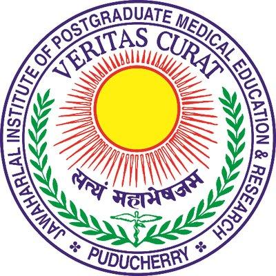 Jawaharlal institute :