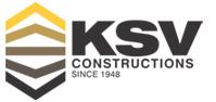 KSV Constructions :