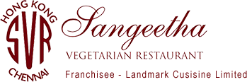 Sangeetha Veg Restaurnt :